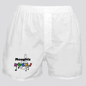 Memphis Rocks Boxer Shorts