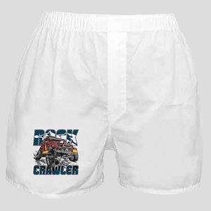 Rock Crawler 4x4 Boxer Shorts