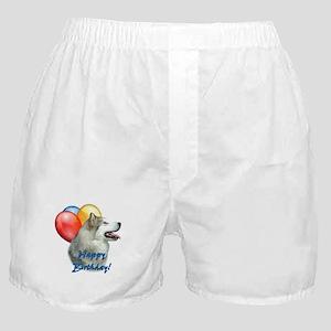 Malamute Balloon Boxer Shorts