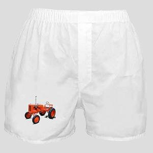 the Model B Boxer Shorts
