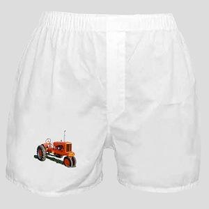 Model WC Boxer Shorts