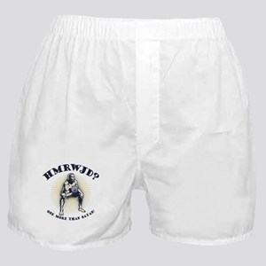 How Many Reps? Boxer Shorts
