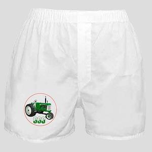 The Heartland Classic 660 Boxer Shorts