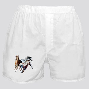 Race Day Boxer Shorts