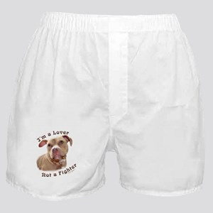 I'm a Lover Boxer Shorts