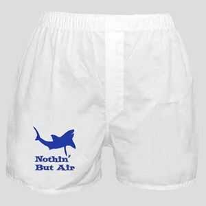Leaping Great White Boxer Shorts