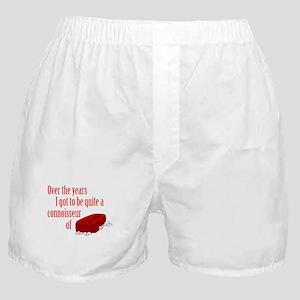 Ralphie Soap Connoisseur Boxer Shorts