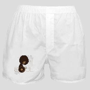 Soul III Boxer Shorts