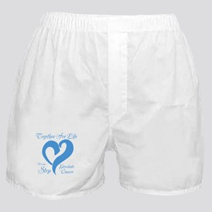 Stop Prostate Cancer Boxer Shorts