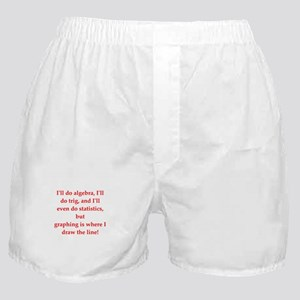 37 Boxer Shorts