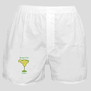 Margarita Time! Boxer Shorts