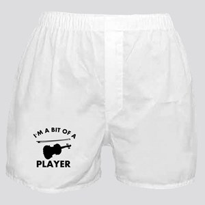 Cool Violin designs Boxer Shorts