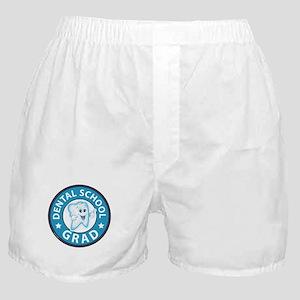 Dental School Graduation Boxer Shorts