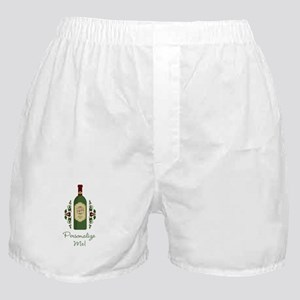 Aged to Perfection Boxer Shorts