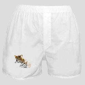 Jaguar Big Cat Boxer Shorts