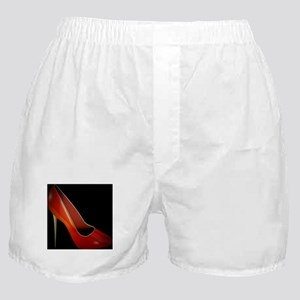 high heel Boxer Shorts