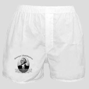 George Washington 01 Boxer Shorts