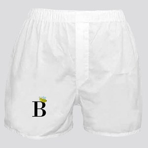 B is for Bee Boxer Shorts