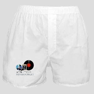 never-4 Boxer Shorts