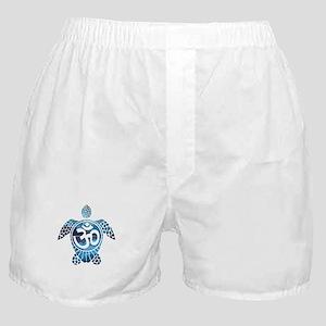 Ohm Turtle Boxer Shorts