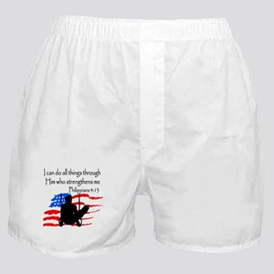 WINNING GYMNAST Boxer Shorts