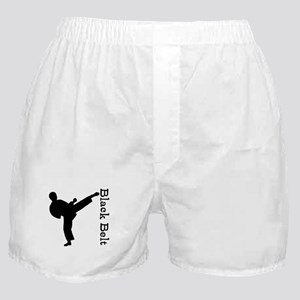 Martial Arts Boxer Shorts