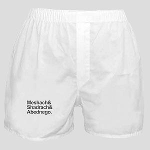 Fiery Furnace Boxer Shorts