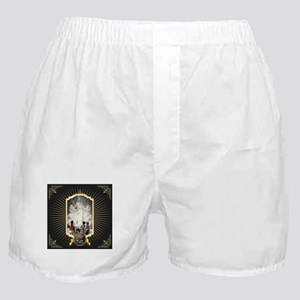 100 Years of Fatima Boxer Shorts