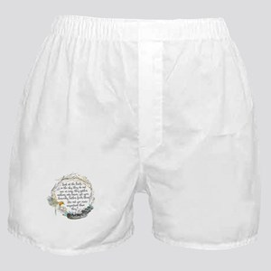 Birds in the Sky Boxer Shorts