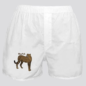 Cheetah Boxer Shorts