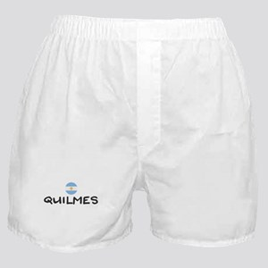 Quilmes Boxer Shorts