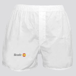 Alicante Boxer Shorts