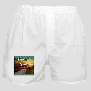 prayer Boxer Shorts