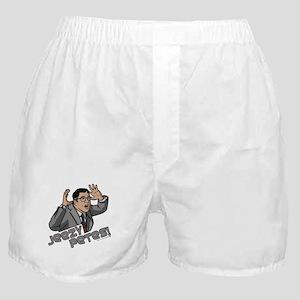 Archer Cyril Jeezy Petes Boxer Shorts