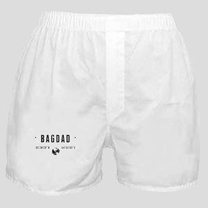 Bagdad Boxer Shorts