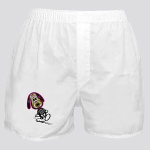 Day of the Dog Snoopy Boxer Shorts