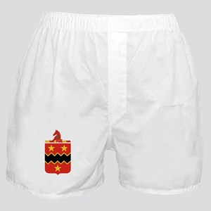 16th Field Artillery Boxer Shorts