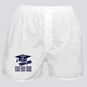 Class of 20?? Boxer Shorts