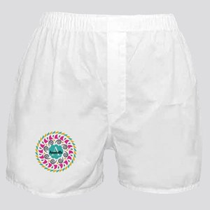 Personalized Monogrammed Gift Boxer Shorts
