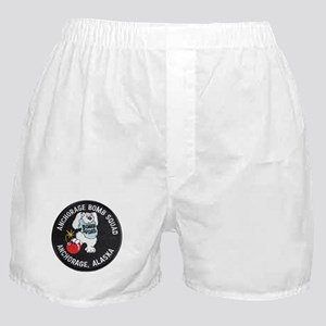 Anchorage Bomb Squad Boxer Shorts