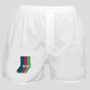 Socks Boxer Shorts