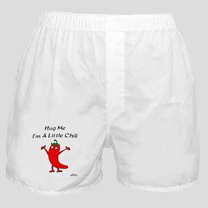 Hug Me Boxer Shorts