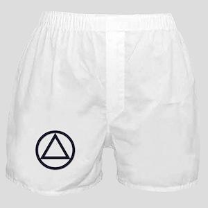 A.A. Symbol Basic - Boxer Shorts