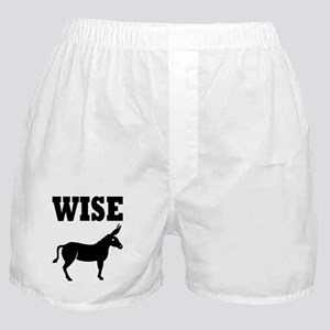 WISE Boxer Shorts