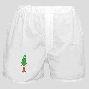 Happy Tree WL Boxer Shorts