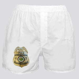 Air Marshal Boxer Shorts