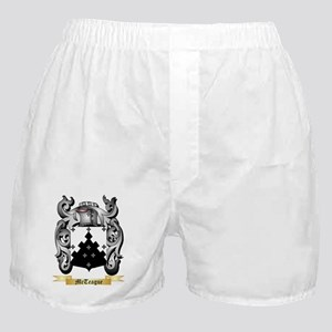 McTeague Boxer Shorts