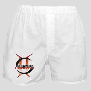 Screaming Heretic Logo Boxer Shorts