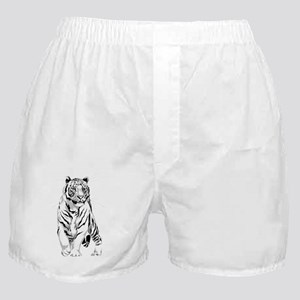 Standing Proudly Boxer Shorts