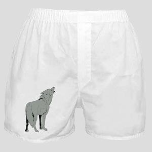 WOLF Boxer Shorts